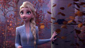 Se estrenó Frozen 2 y estallaron los memes por Elsa