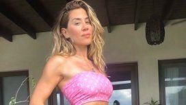 Jimena Barón tuvo que cancelar un show por problemas de salud