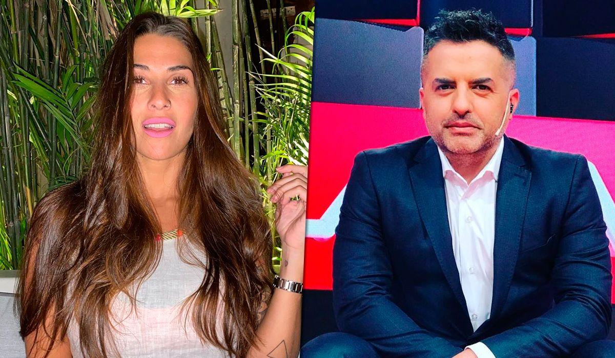 La interna desconocida entre Ivana Nadal y Los Ángeles de la Mañana