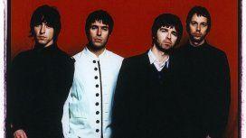 Gem Archer, Liam Gallagher, Noel Gallagher y Andy Bell (foto Instagram Oasis)