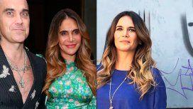 El increíble parecido entre Ayda y Amalia