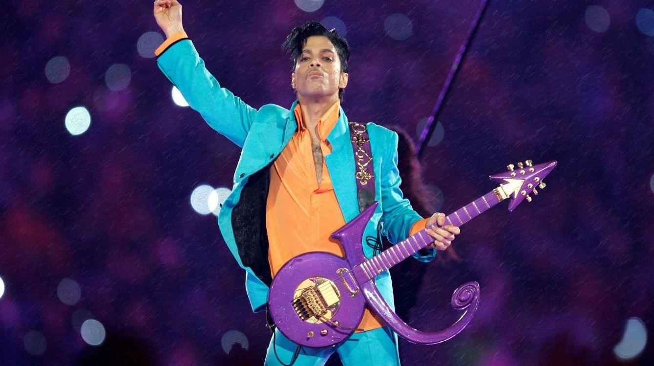 Los Premios Grammy harán un concierto homenaje a Prince