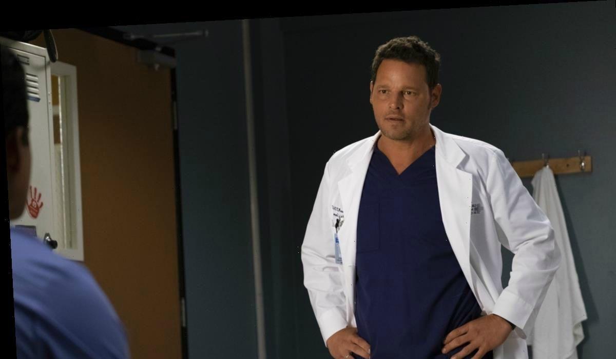 Justin Chambers se va de Greys Anatomy