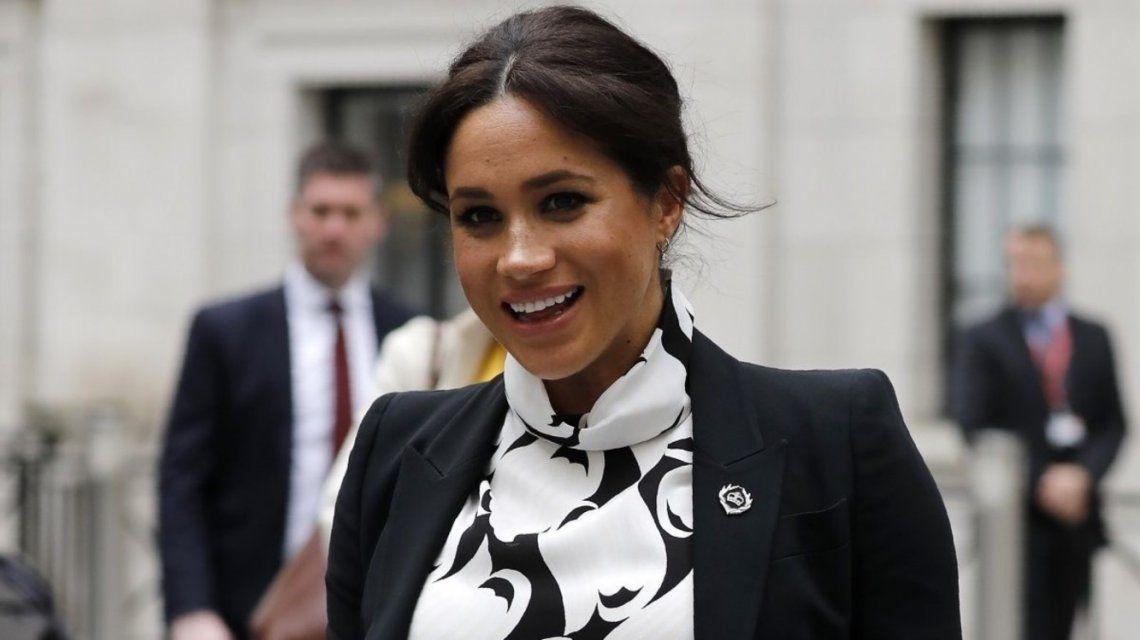 ¿Cómo es la vida de Meghan Markle lejos de la familia real?