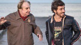 La foto con la que Fede despidió a Santiago