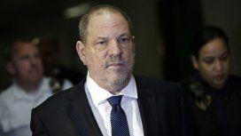 Polémica por el jurado que decidirá la suerte del caso Harvey Weinstein