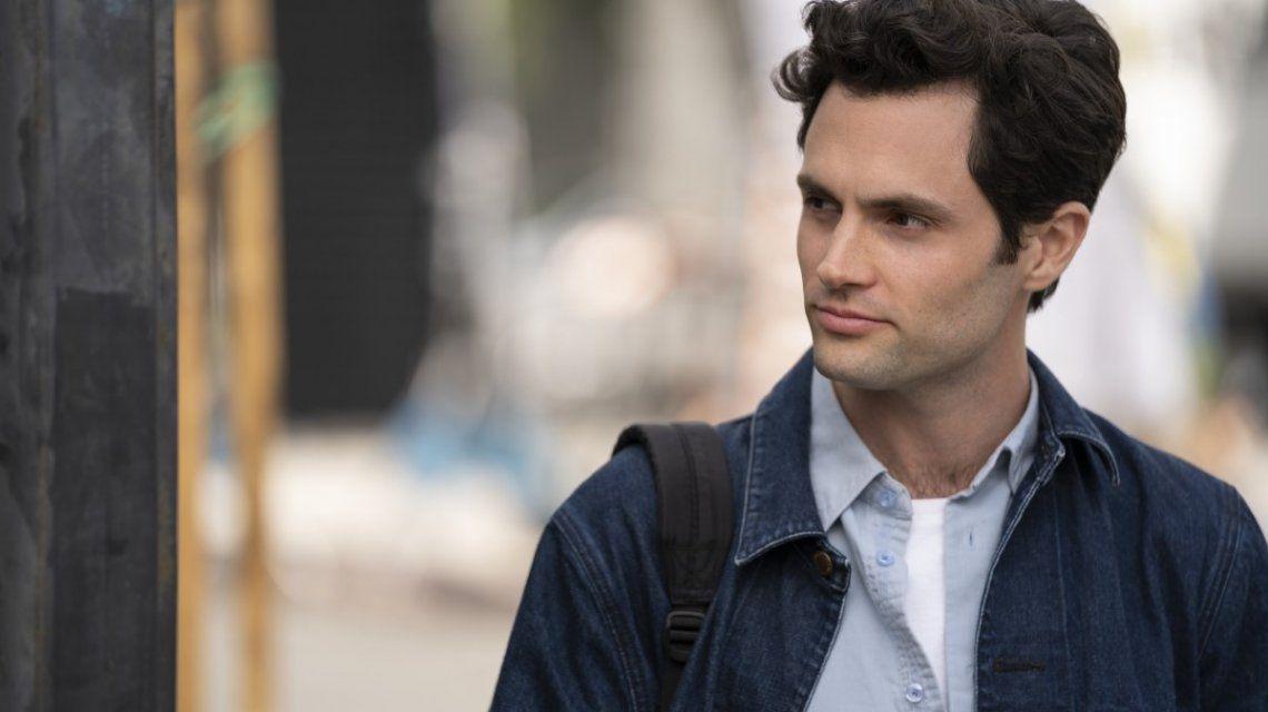 VIDEO: Netflix confirmó la tercera temporada de You
