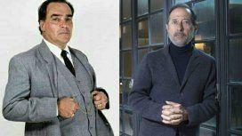 El enojo de Luis Vitette por la inclusión de su hija en la película y otros detalles de El robo del siglo