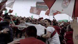 Puerta 7: el tráiler de la nueva serie sobre las barras bravas del fútbol argentino
