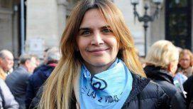 La repudiable comparación de Amalia Granata entre el caso del chancho y el aborto