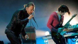 Innovadores: Radiohead abrió su biblioteca pública digital