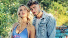 ¿Reconciliados? El video de Flor Vigna y Nico Occhiato
