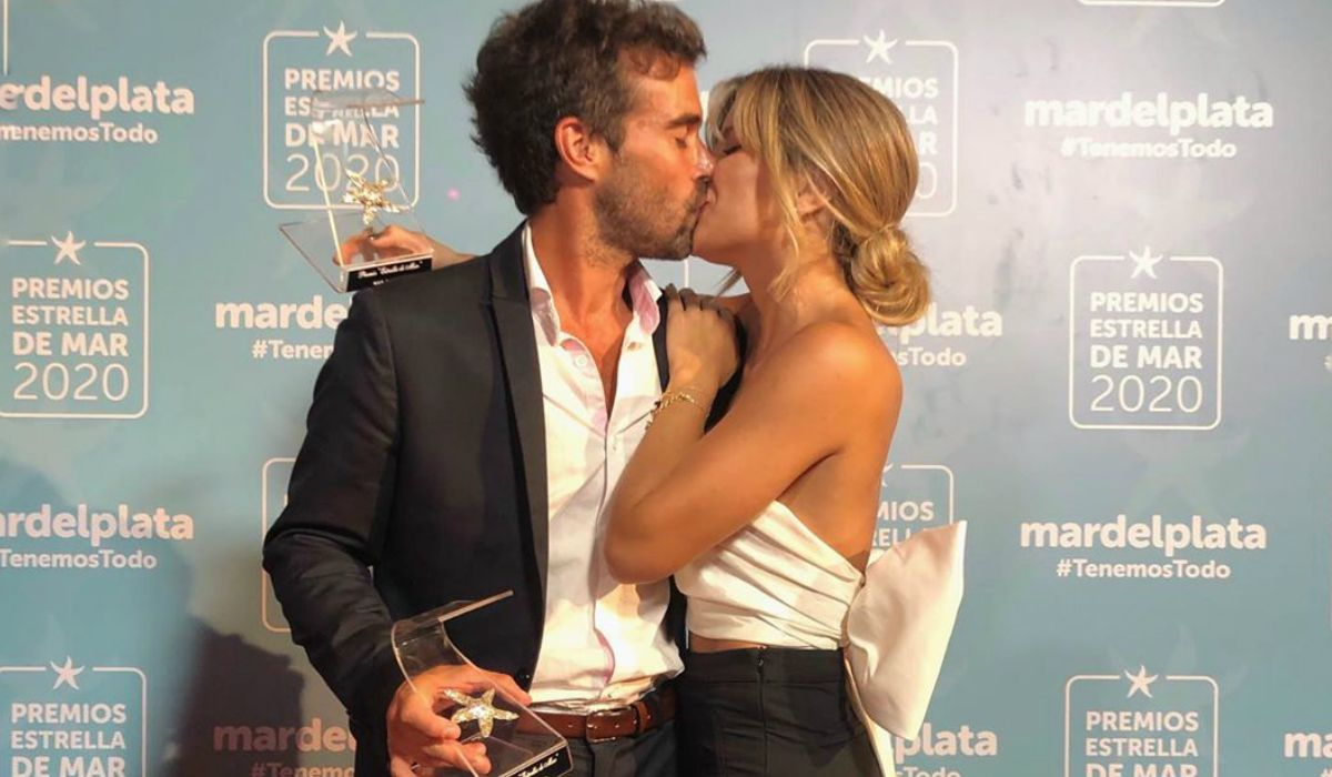 Laurita Fernández, súper enamorada de Nico Cabré: Me derrito