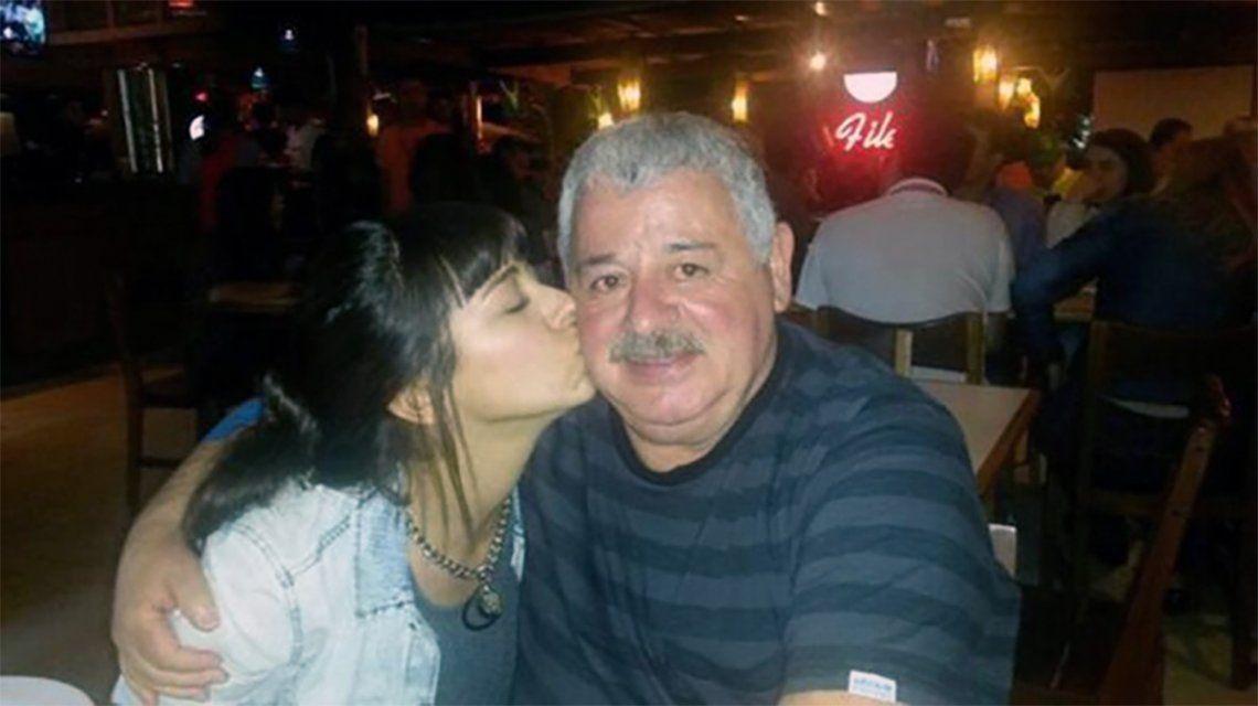 Apareció el celular de Titi Fernández que tenía los últimos audios de su hija Sole