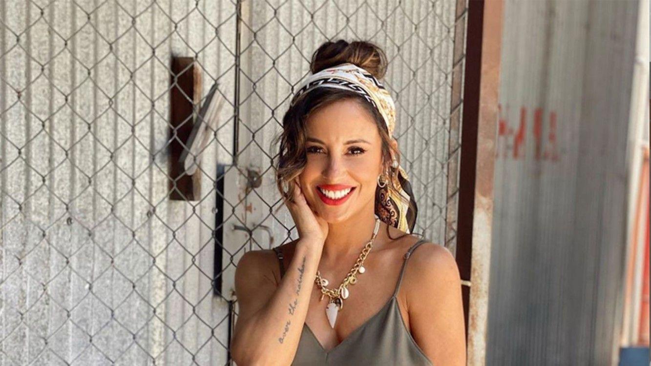 Lourdes Sánchez, dura con Jimena Barón: Me indigna que se crea la reina de las feministas