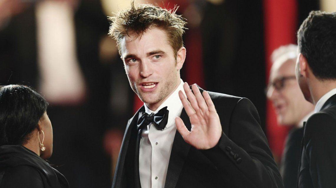 Según un estudio científico, Robert Pattinson es el hombre más lindo del mundo