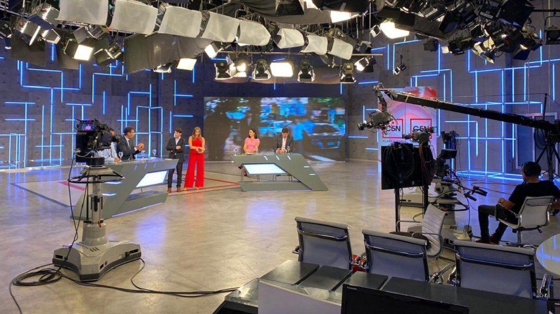 C5N es el canal con mayor credibilidad de la televisión argentina