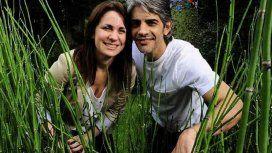 El sentido mensaje de Nancy Dupláa por su aniversario con Pablo Echarri