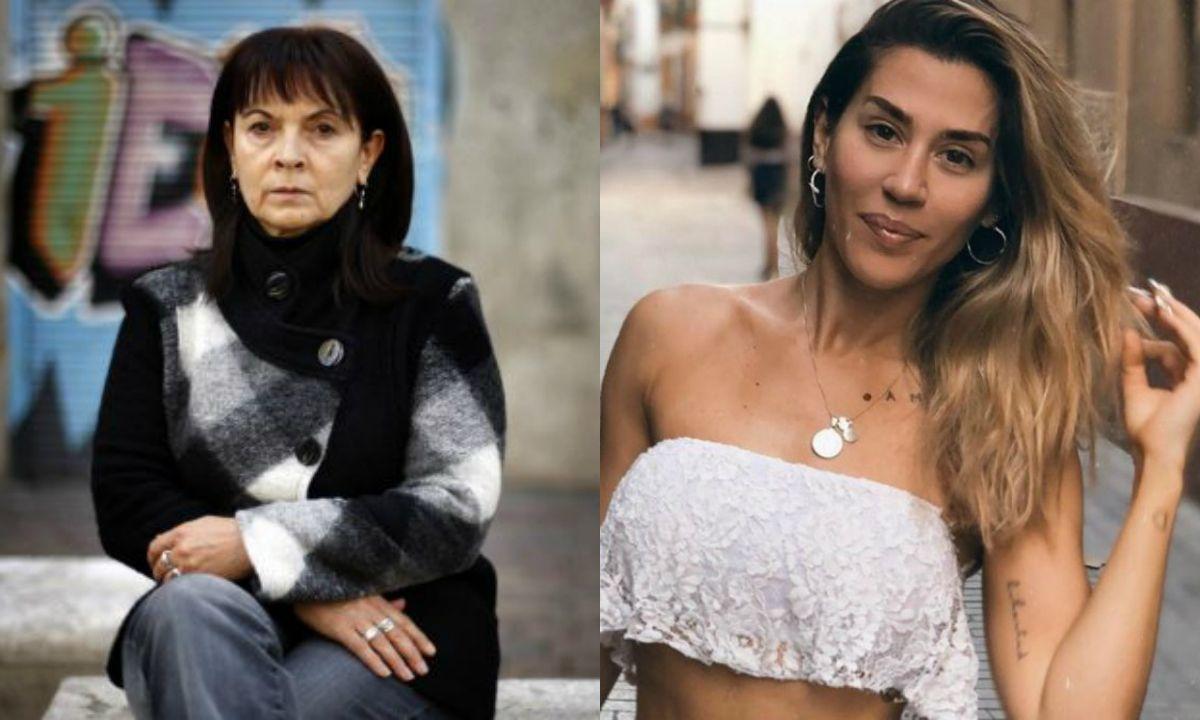 La fuerte crítica de Susana Trimarco a Jimena Barón