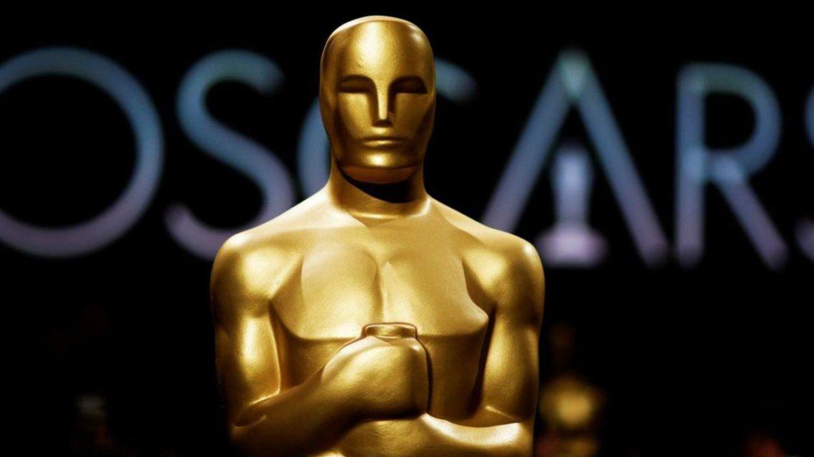 Los candidatos a ganar los Oscar, según las matemáticas
