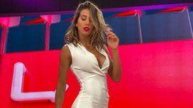 Cinthia Fernández abandonó la grabación de un programa en medio de un conflicto con Defederico