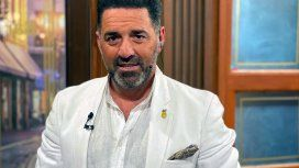 Mariano Iúdica, sobre el caso Jimena Barón: Tenés tantos temas para hacer marketing