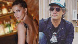Soledad Fandiño y Charly Alberti estarían iniciando un romance
