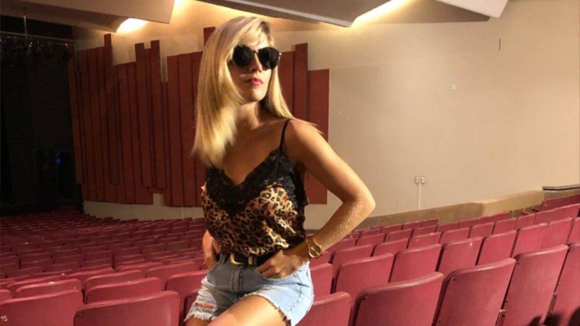 El talento desconocido de Laurita Fernández