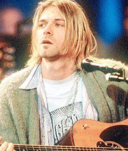 Kurt Cobain cumpliría 53 años: sus 50 discos favoritos