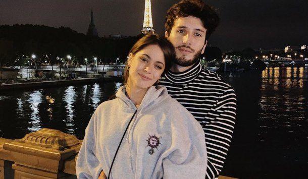 Tini Stoessel anunció que no es más novia de Sebastián Yatra en sus redes sociales: ¿Danna Paola fue la tercera en discordia?