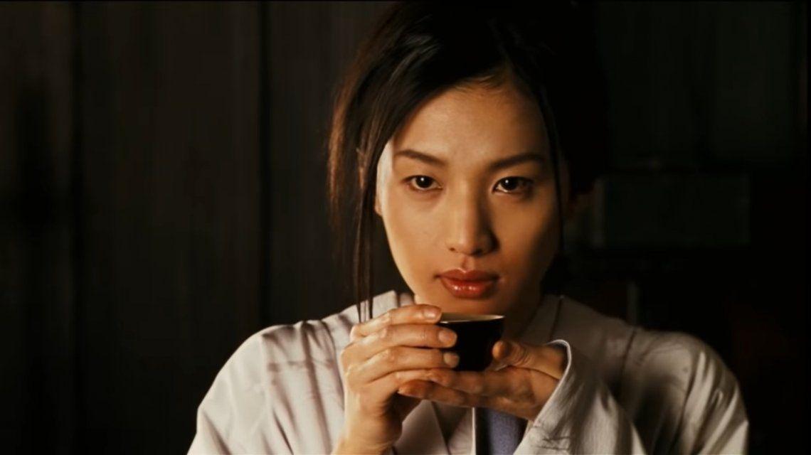 Hallaron muerta a Sei Ashina, conocida por el filme Retrato de amor |  película