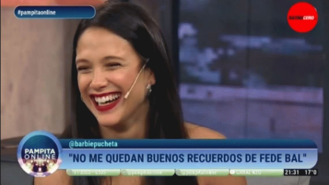 Barbie Vélez reveló que tiene un nuevo novio: Volví a enamorarme