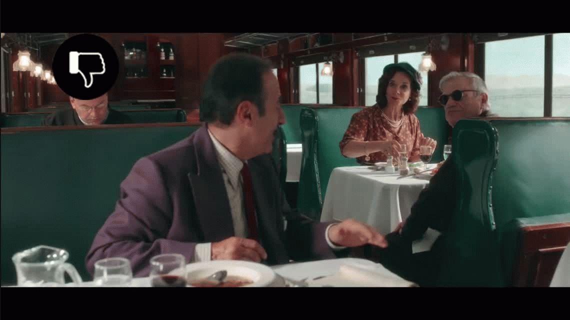 Lopilato reveló qué le gustaría hacer en el estreno de Los que aman odian