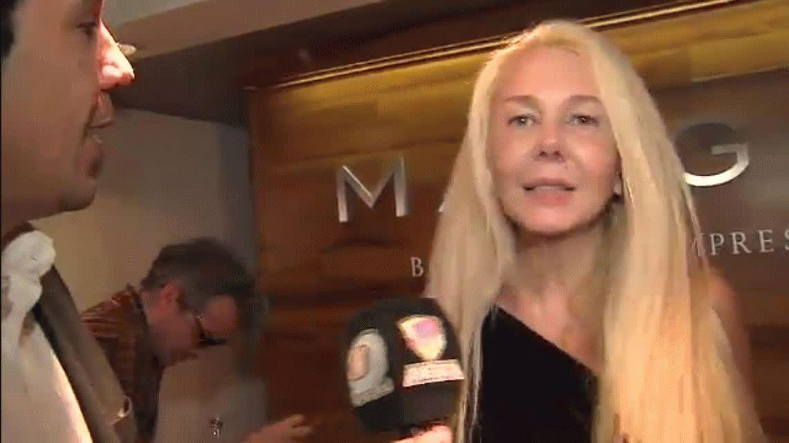 Mariana Nannis: Charlotte va a cortar con Lhoan cuando la mande al hospital c... a palos