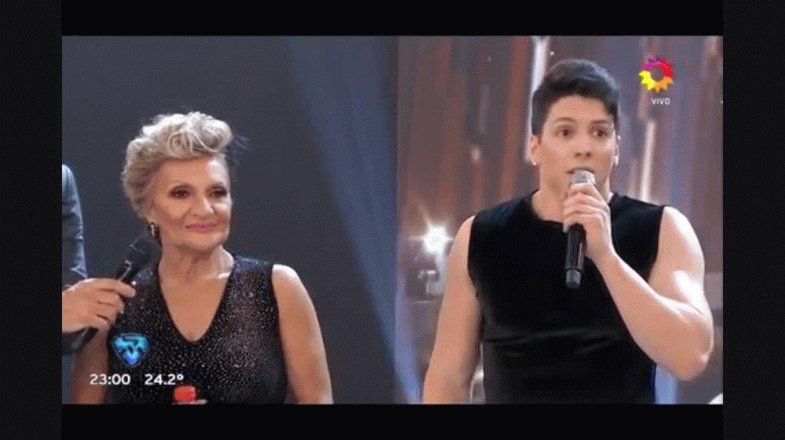 Tres productores hicieron llorar a Agustín Reyero, el bailarín de Consuelo Peppino