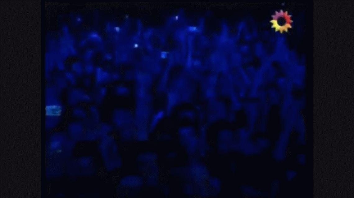 Radiohead vuelve a la Argentina