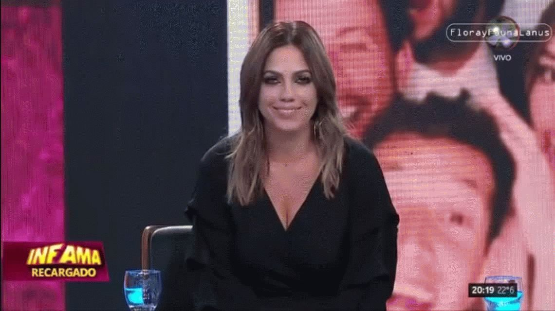 Claudia Villafañe no se calló nada tras la ausencia de Diego en la boda de Dalma