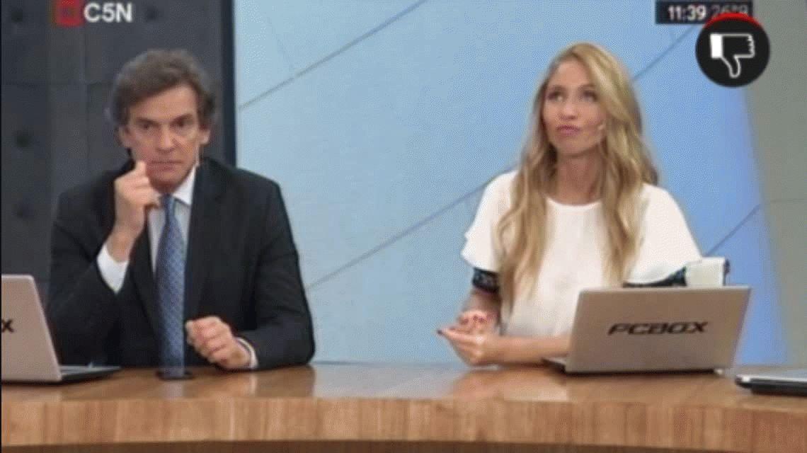 Se lo propusieron en vivo y aceptó: todos los detalles del casamiento de Mauro Szeta