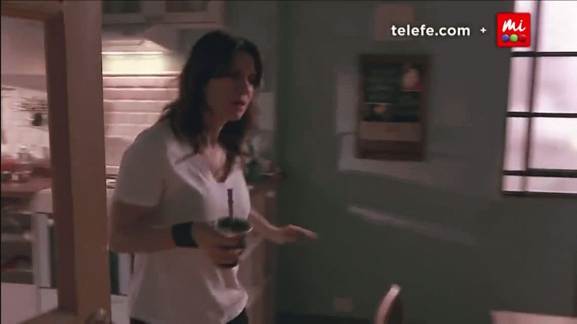 100 días para enamorarse: Antonia descubre el gran secreto de Juani en una escena memorable