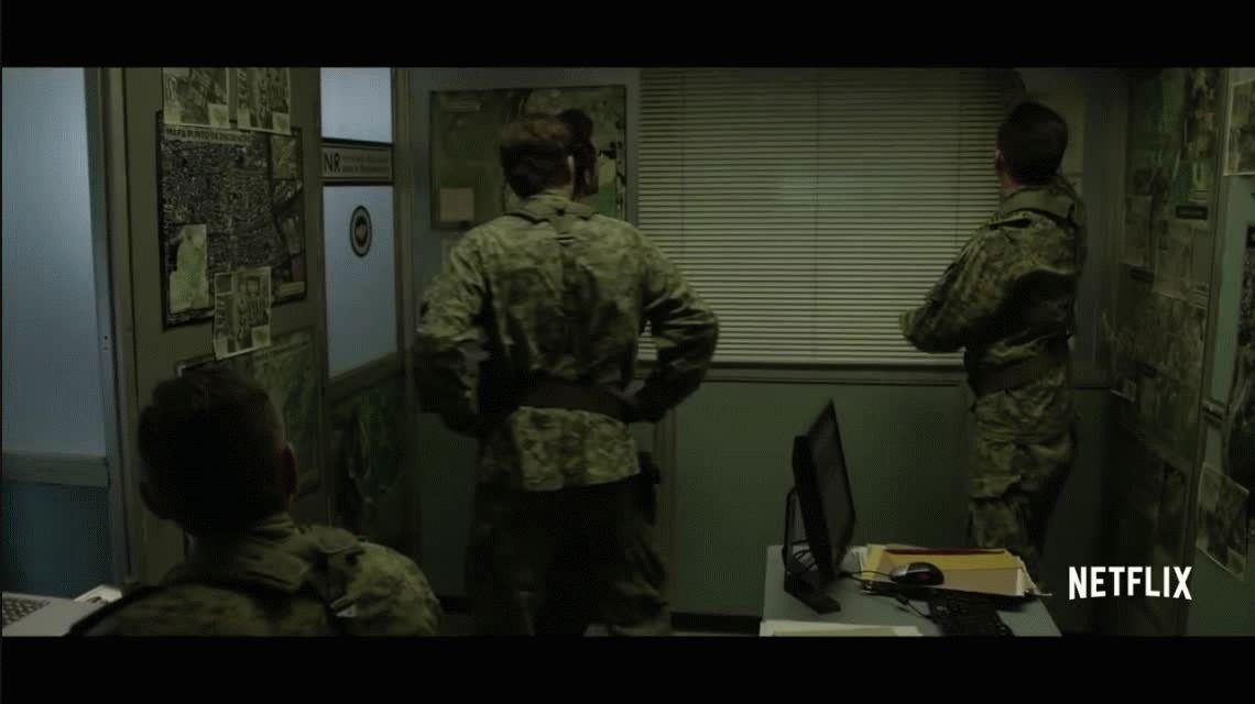 Distrito Salvaje: ¿puede un guerrillero reinsertarse en la sociedad?