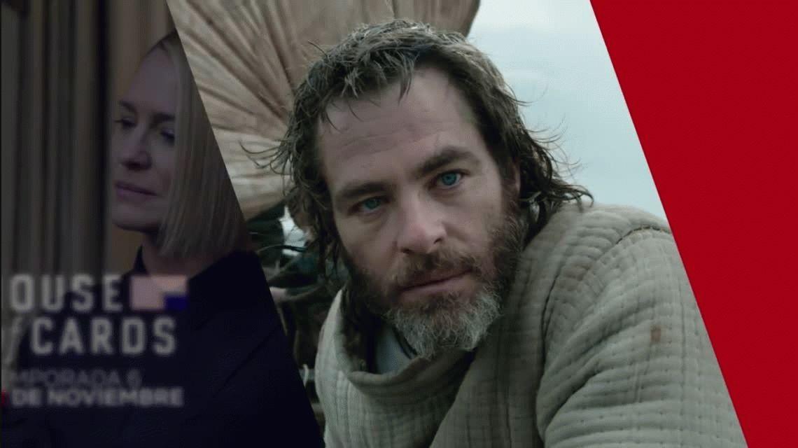 House of Cards y Narcos: México, entre los estrenos destacados de Netflix para noviembre