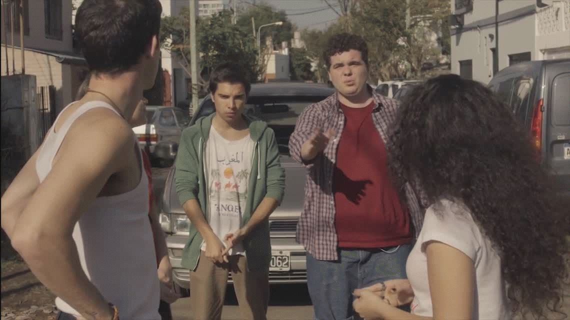 Se estrena Elige: la primera serie donde las historias dependen del público