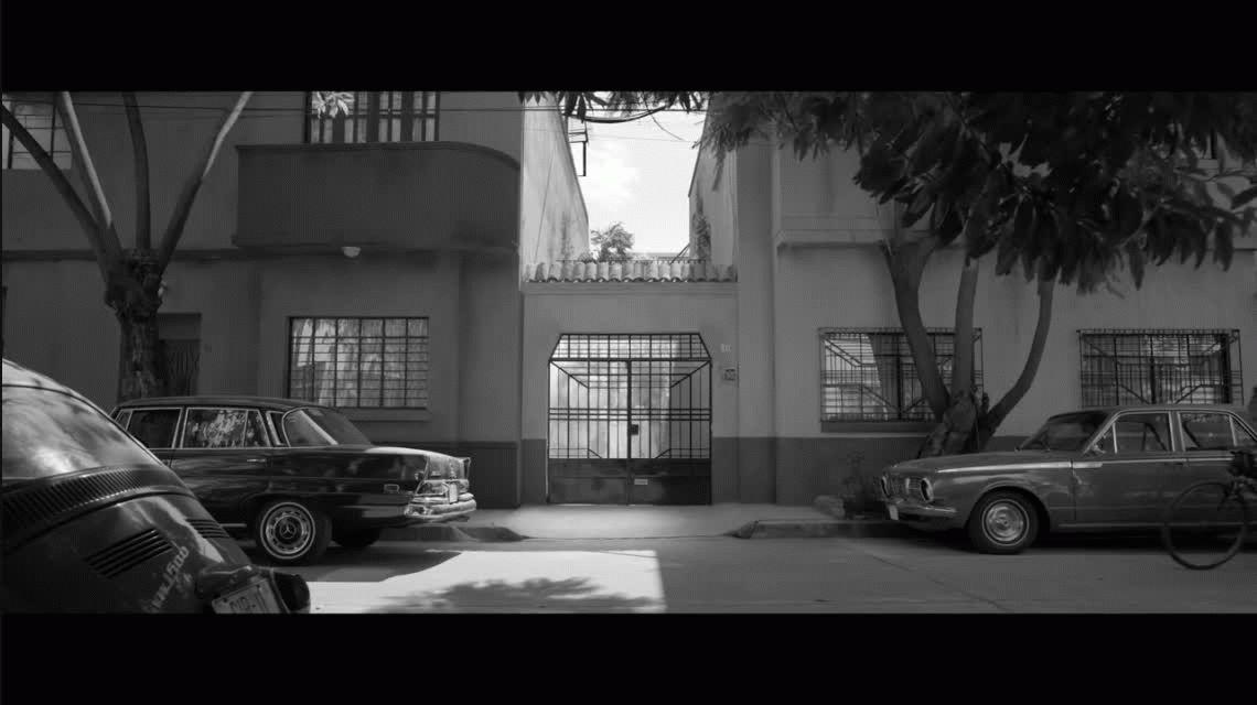 Roma, la película de Alfonso Cuarón que logró 10 nominaciones a los Oscars