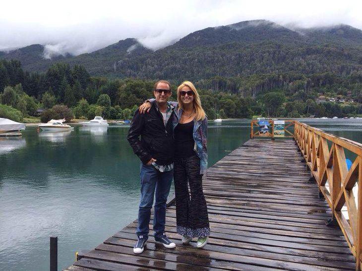 Se comprometieron Jésica Cirio y Martín Insaurralde; ya tienen fecha de casamiento antes de 2015