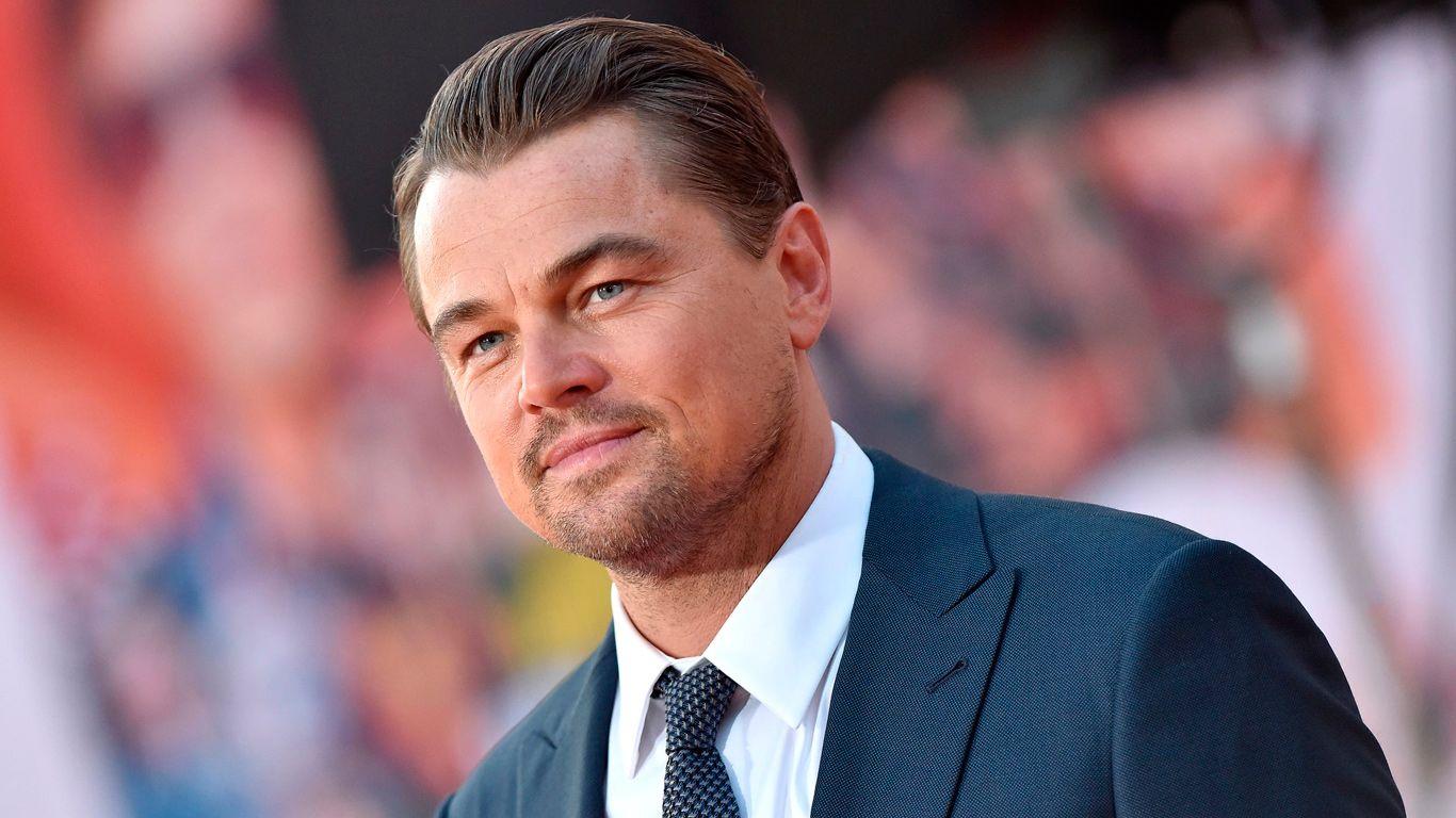 Leonardo DiCaprio elogió a Argentina con un conmovedor video