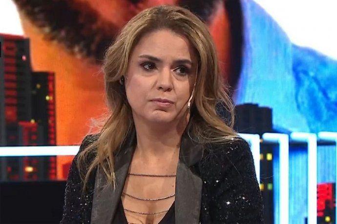 La angustia de Marina Calabró tras contagiarse coronavirus: No paraba de llorar cuando me enteré