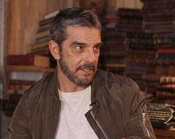 Fabián Mazzei