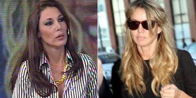 Celina Rucci habló de la pelea con Dallys Ferreira: Me sorprendió muchísimo