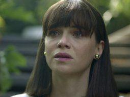 Luz Cipriota es Lucía Miranda en Luis Miguel, la serie