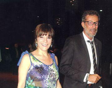 Carolina Papaleo se mostró con su nuevo novio: un empresario y dirigente político